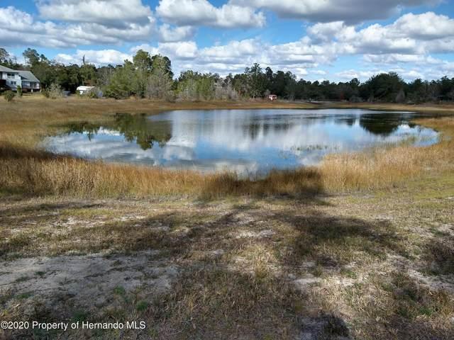 0 Nollhill Court, Weeki Wachee, FL 34613 (MLS #2213674) :: Premier Home Experts
