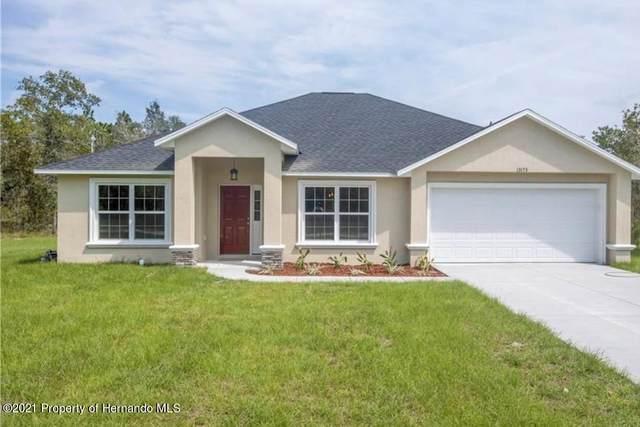 16257 Force Road, Weeki Wachee, FL 34614 (MLS #2214033) :: Premier Home Experts