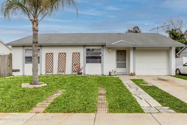 7970 Knox Loop, New Port Richey, FL 34655 (MLS #2214117) :: Premier Home Experts