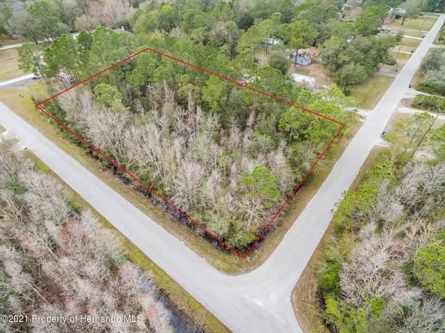 0 Iron Gate Lane, Wesley Chapel, FL 33544 (MLS #2214118) :: Premier Home Experts