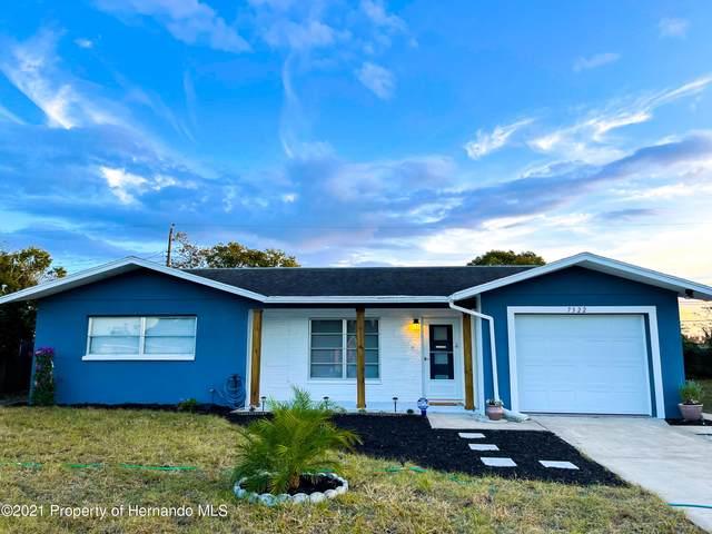 7322 Orange Blossom Avenue, Port Richey, FL 34668 (MLS #2214122) :: Premier Home Experts