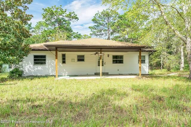 4708 S. Evergreen Avenue, Homosassa, FL 34446 (MLS #2214123) :: Premier Home Experts