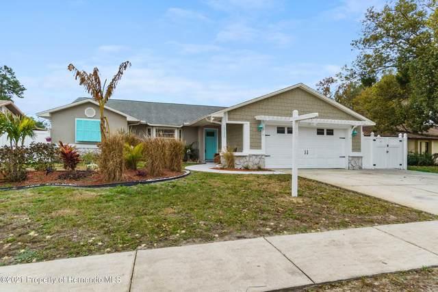 10105 Briar Circle, Hudson, FL 34667 (MLS #2214150) :: Premier Home Experts