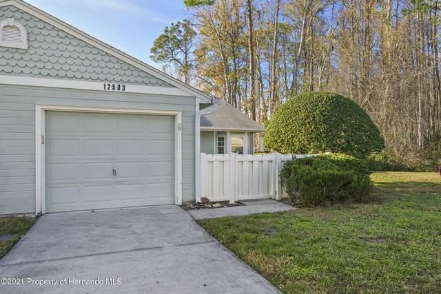 12503 Ferndale Court, Hudson, FL 34669 (MLS #2214189) :: Dalton Wade Real Estate Group