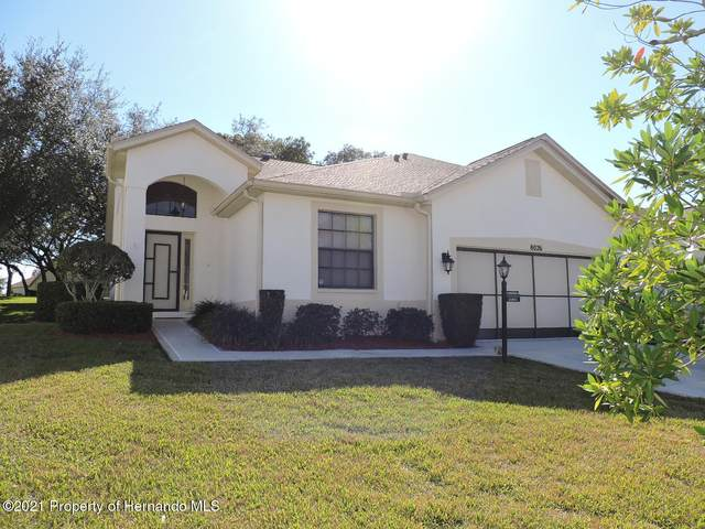 8026 Summerbreeze Terrace, Spring Hill, FL 34606 (MLS #2214234) :: Dalton Wade Real Estate Group