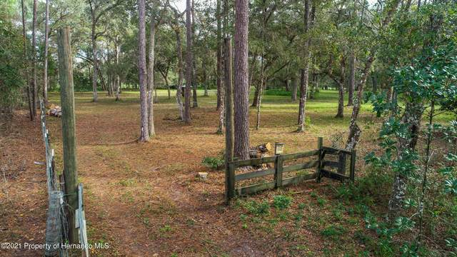 1398 Culbreath Road, Brooksville, FL 34602 (MLS #2214440) :: Premier Home Experts