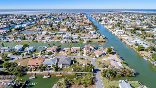 4306 Tahiti Drive, Hernando Beach, FL 34607 (MLS #2214549) :: Premier Home Experts