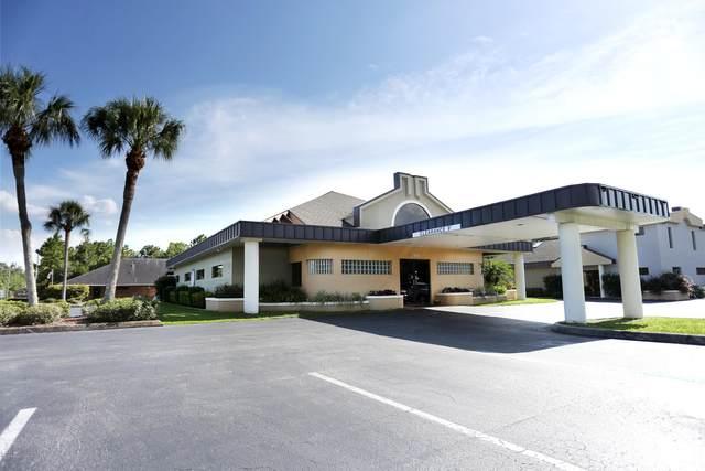 790 Se 5th Terrace, Crystal River, FL 34429 (MLS #2215192) :: Premier Home Experts