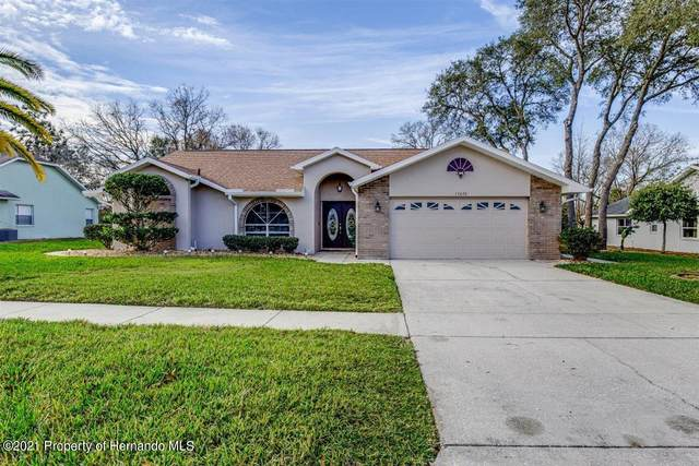 13470 Newcastle Avenue, Spring Hill, FL 34609 (MLS #2215331) :: Dalton Wade Real Estate Group