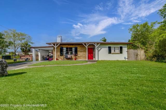 4503 Burmuda Drive, Hernando Beach, FL 34607 (MLS #2215332) :: Dalton Wade Real Estate Group