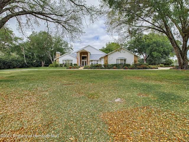 1241 Maximilian Avenue, Spring Hill, FL 34609 (MLS #2215654) :: Premier Home Experts
