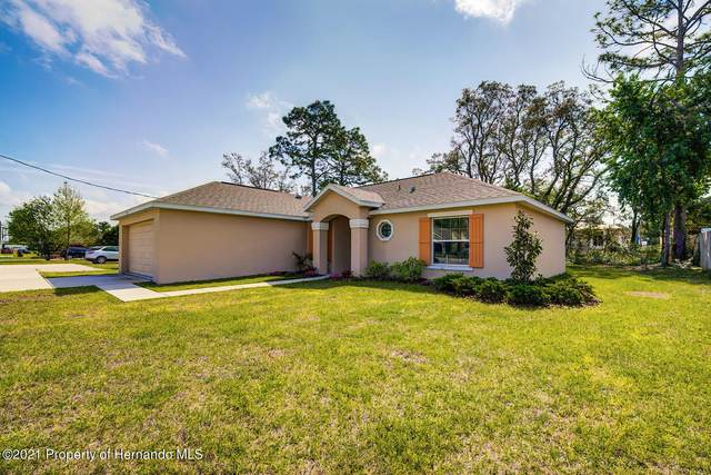 Address Not Published, Spring Hill, FL 34609 (MLS #2215940) :: Premier Home Experts