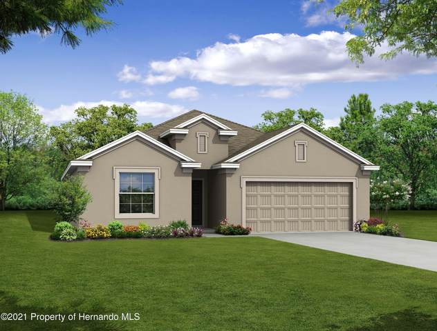 00 Gregory Street, Spring Hill, FL 34609 (MLS #2215968) :: Premier Home Experts