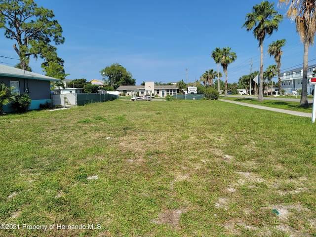 0 Muriel Avenue, Hudson, FL 34667 (MLS #2216589) :: Premier Home Experts