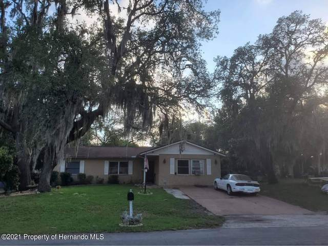 6282 Hillview Road, Spring Hill, FL 34606 (MLS #2216593) :: Premier Home Experts