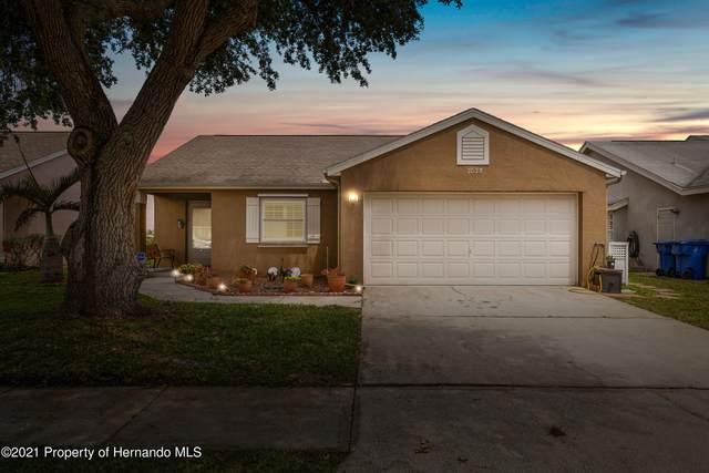 7835 Becket Street, New Port Richey, FL 34653 (MLS #2216618) :: Dalton Wade Real Estate Group