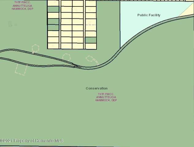 0 Nighthawk Way, Brooksville, FL 34614 (MLS #2216673) :: Premier Home Experts