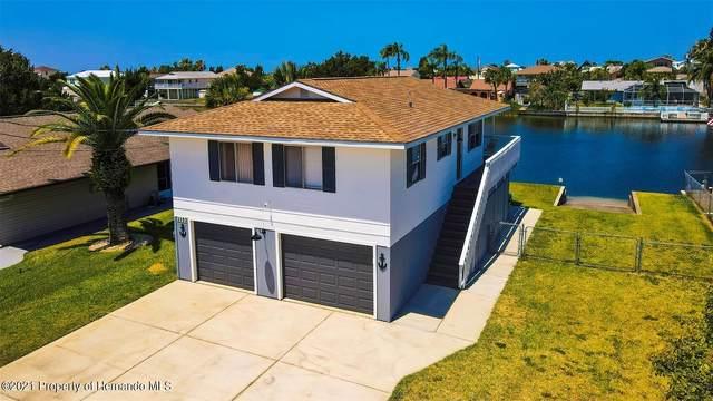 3393 Poinsettia Drive, Hernando Beach, FL 34607 (MLS #2217495) :: Premier Home Experts