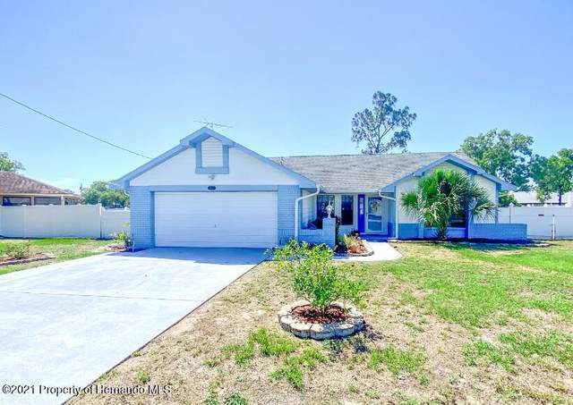 4187 Montano Avenue, Spring Hill, FL 34609 (MLS #2217510) :: Dalton Wade Real Estate Group