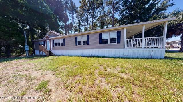 7344 Gettysburg Drive, Weeki Wachee, FL 34607 (MLS #2218487) :: Premier Home Experts