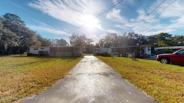 3334 Stephens Boulevard, Spring Hill, FL 34606 (MLS #2220315) :: Dalton Wade Real Estate Group