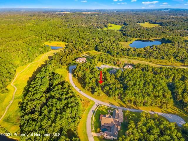 0 Cedar Ridge, Brooksville, FL 34601 (MLS #2220329) :: Dalton Wade Real Estate Group