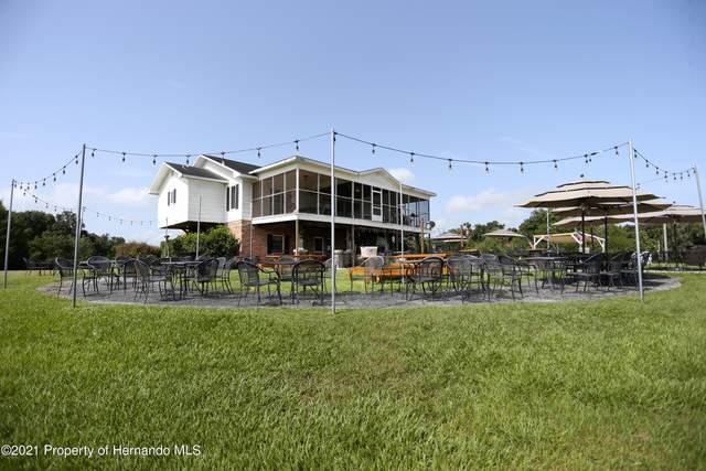 0 Winery Road, Brooksville, FL 34601 (MLS #2220360) :: Dalton Wade Real Estate Group