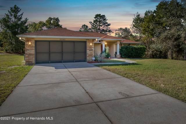 10240 Calico Wabler Avenue, Weeki Wachee, FL 34613 (MLS #2220363) :: Dalton Wade Real Estate Group