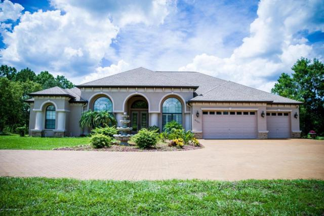 9301 Hernando Ridge, Weeki Wachee, FL 34613 (MLS #2181567) :: The Hardy Team - RE/MAX Marketing Specialists