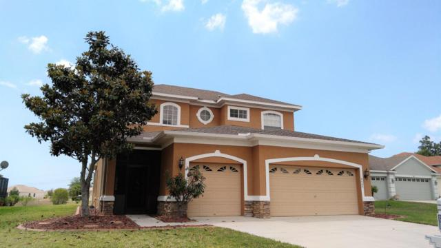 4405 Crosswhite Court, Spring Hill, FL 34609 (MLS #2183169) :: The Hardy Team - RE/MAX Marketing Specialists
