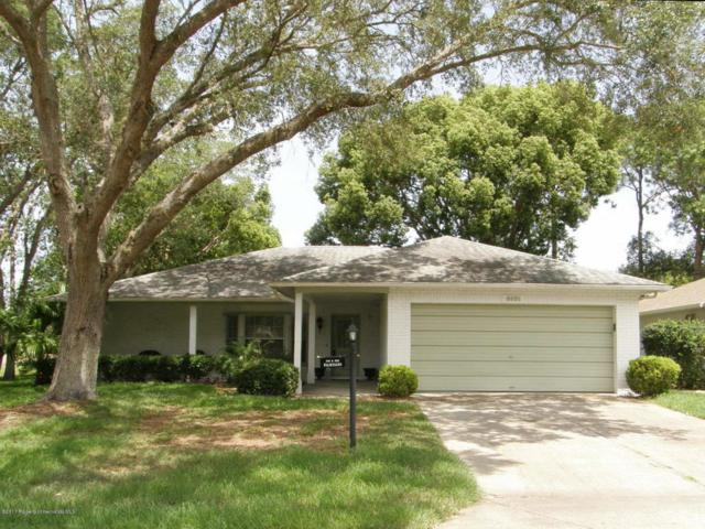 2601 Royal Ridge Drive, Spring Hill, FL 34606 (MLS #2183937) :: The Hardy Team - RE/MAX Marketing Specialists