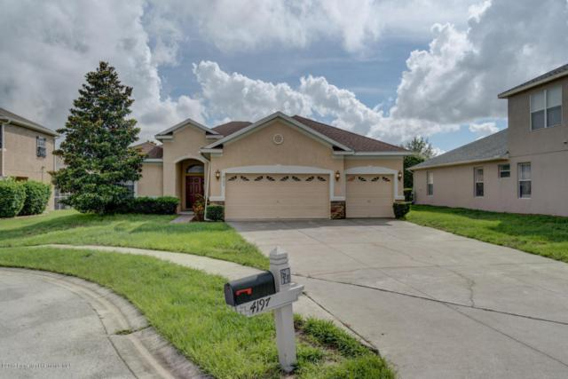 4197 Edenrock Place, Spring Hill, FL 34609 (MLS #2184274) :: The Hardy Team - RE/MAX Marketing Specialists