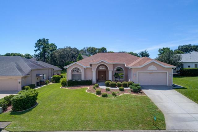 9179 Tarleton Circle, Weeki Wachee, FL 34613 (MLS #2185193) :: The Hardy Team - RE/MAX Marketing Specialists