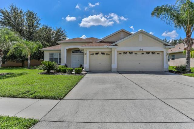 11716 New Britain Drive, Spring Hill, FL 34609 (MLS #2185254) :: The Hardy Team - RE/MAX Marketing Specialists
