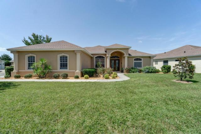 10096 Holly Berry Drive, Weeki Wachee, FL 34613 (MLS #2185453) :: The Hardy Team - RE/MAX Marketing Specialists