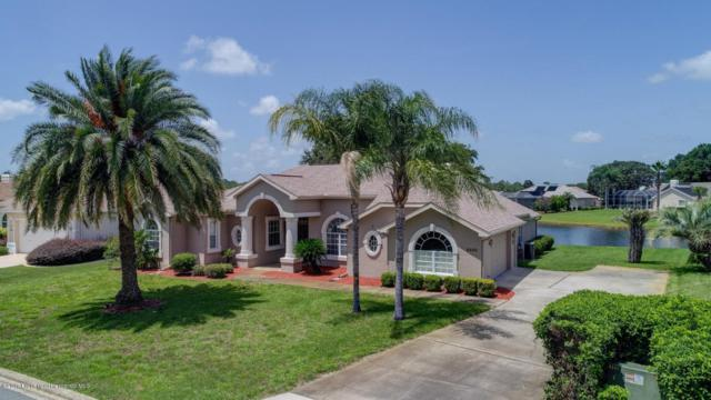 8429 Maybelle Drive, Weeki Wachee, FL 34613 (MLS #2185569) :: The Hardy Team - RE/MAX Marketing Specialists