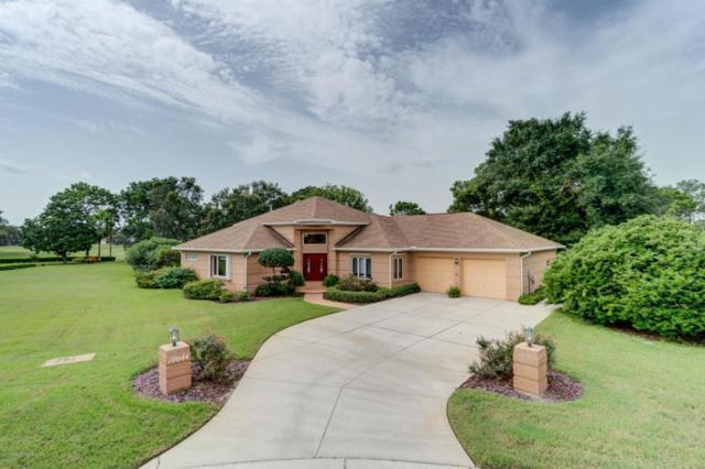 10044 Twelve Oaks, Weeki Wachee, FL 34613 (MLS #2185730) :: The Hardy Team - RE/MAX Marketing Specialists