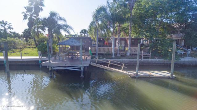 4520 Bimini Drive, Hernando Beach, FL 34607 (MLS #2185982) :: The Hardy Team - RE/MAX Marketing Specialists