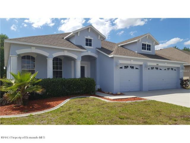 13383 Haverhill Drive, Spring Hill, FL 34609 (MLS #2186187) :: The Hardy Team - RE/MAX Marketing Specialists