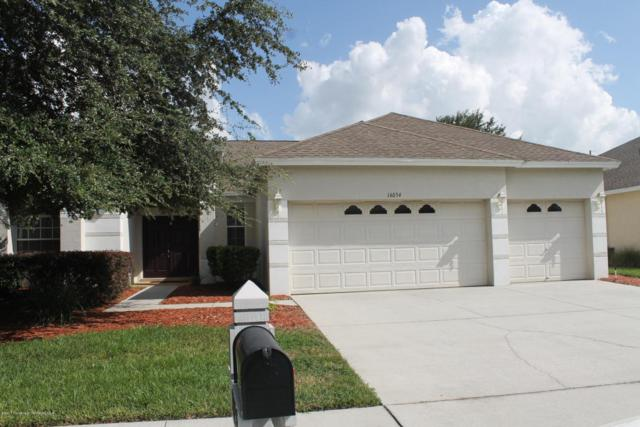 14054 Bensbrook Drive, Spring Hill, FL 34609 (MLS #2186207) :: The Hardy Team - RE/MAX Marketing Specialists