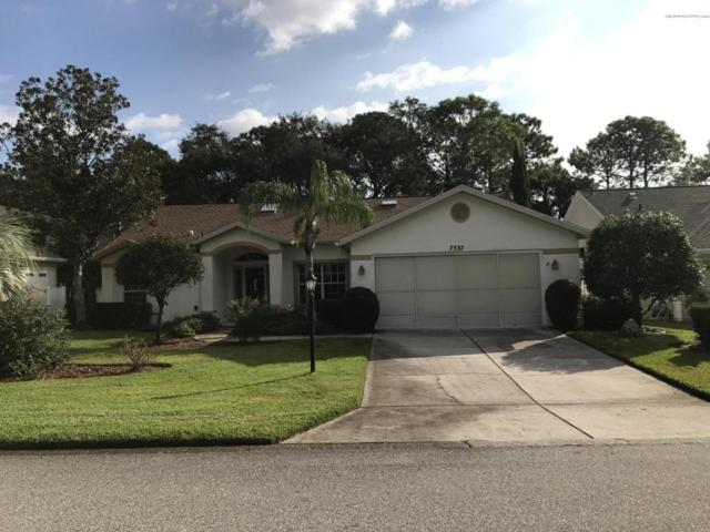 7337 Clearmeadow Drive, Spring Hill, FL 34606 (MLS #2186612) :: The Hardy Team - RE/MAX Marketing Specialists