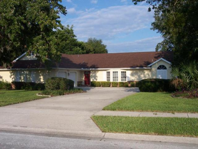 5064 Cumberland Lane, Spring Hill, FL 34607 (MLS #2186803) :: The Hardy Team - RE/MAX Marketing Specialists