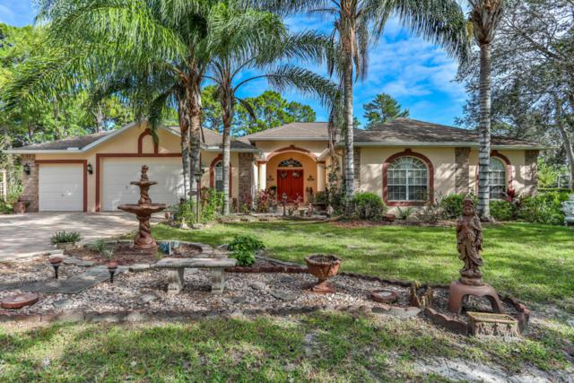 12361 Easthaven Drive, Spring Hill, FL 34609 (MLS #2187099) :: The Hardy Team - RE/MAX Marketing Specialists
