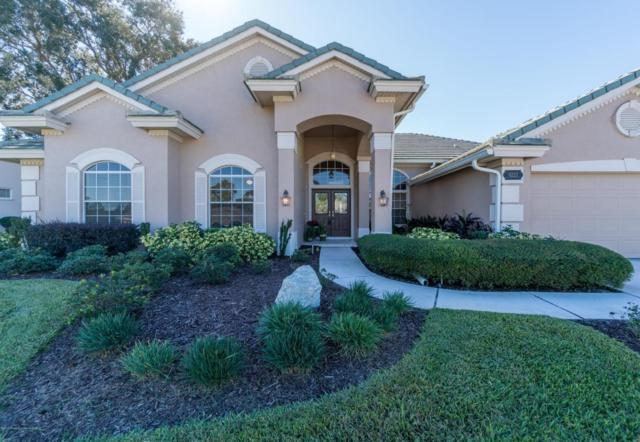9223 Tarleton Circle, Weeki Wachee, FL 34613 (MLS #2187526) :: The Hardy Team - RE/MAX Marketing Specialists