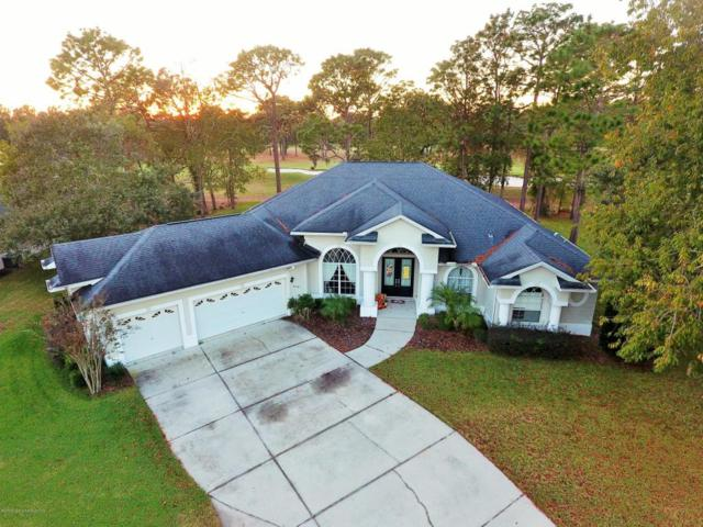 5081 Championship Cup Lane, Brooksville, FL 34609 (MLS #2188287) :: The Hardy Team - RE/MAX Marketing Specialists