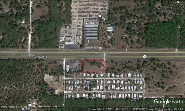 00 Cortez Boulevard, Brooksville, FL 34602 (MLS #2188415) :: The Hardy Team - RE/MAX Marketing Specialists