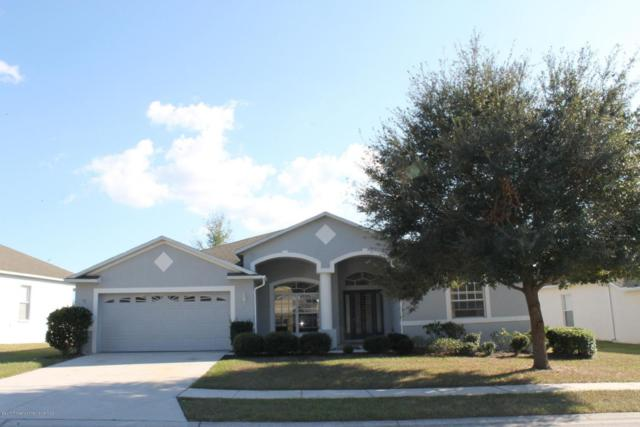 14618 Edgemere Drive, Spring Hill, FL 34609 (MLS #2188473) :: The Hardy Team - RE/MAX Marketing Specialists