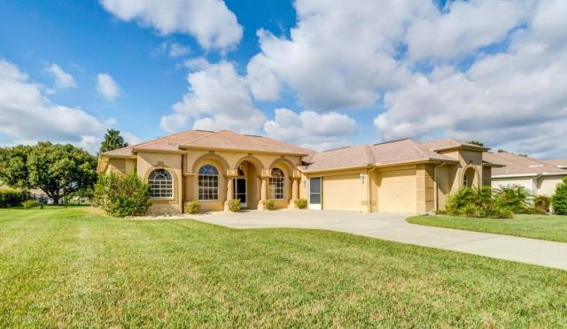 3542 Conifer Loop, Spring Hill, FL 34609 (MLS #2188905) :: The Hardy Team - RE/MAX Marketing Specialists