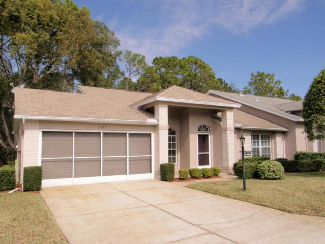 7367 Woodhollow Road, Spring Hill, FL 34606 (MLS #2189240) :: The Hardy Team - RE/MAX Marketing Specialists