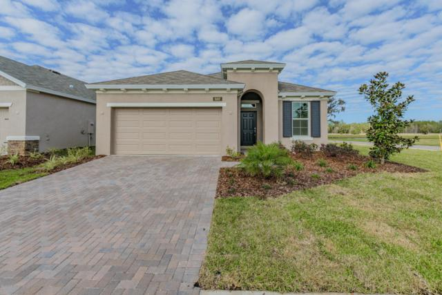 5097 Endview Pass, Brooksville, FL 34601 (MLS #2189257) :: The Hardy Team - RE/MAX Marketing Specialists